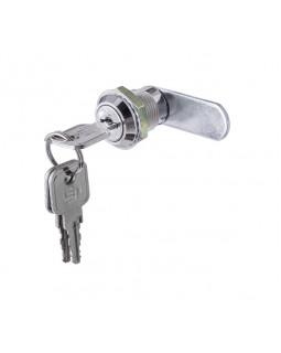 Замок почтовый 20 мм мет. ключ (3 ключа)