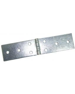 Петля карточная Металлист ПК 200*45S=2,3 мм цинк