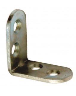 Мебельный кронштейн Металлист МК 30*30 цинк