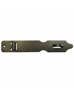 Накладка дверная Металлист НД1 полимер бронза