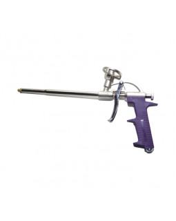 Пистолет для монтажной пены Spark 201 фиолетовый