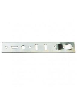 Анкерная пластина Металлист 160 мм ГОЦ