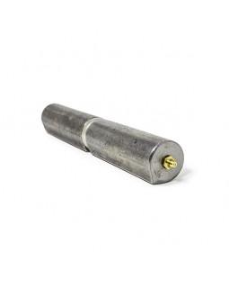 Петля каплевидная d 30*180 мм с подшипником с масленкой