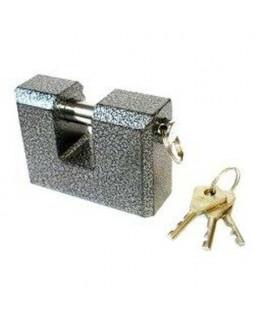 Замок навесной Зенит ВС2-3 под один ключ