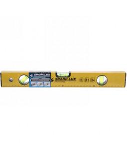 Уровень магнитный Spark 2004 желтый 400 мм