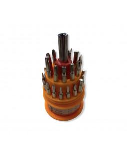 Набор отверток КНР для ремонта электроники XR-6036B