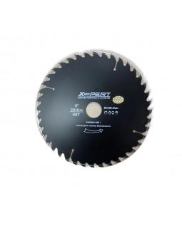 Диск пильный по дереву X-pert 230-32 мм 40Т