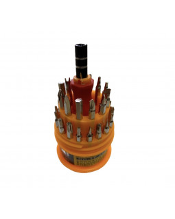 Набор отверток КНР для ремонта электроники TP-6036