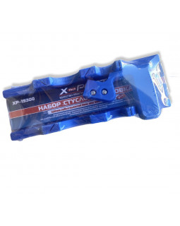 Набор стусло и ножовка X-pert маленький 300 мм